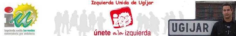 EL PSOE RECHAZA TODAS LAS ENMIENDAS DE IZQUERDA UNIDA SOBRE LA ALPUJARRA  A LOS PRESUPUESTOS 2006
