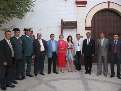 FIESTAS DE JORAIRATAR (agosto 2007)