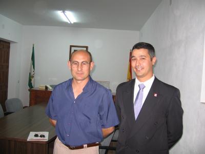 PLENO EXTRAORDINARIO 13 FEBRERO. PRESUPUESTOS AYUNTAMIENTO DE UGÍJAR