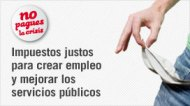 INTERVENCIÓN GRUPO MUNICIPAL DE IZQUIERDA UNIDA DE UGÍJAR EN EL DEBATE DE LOS PRESUPUESTOS. PROPUESTAS