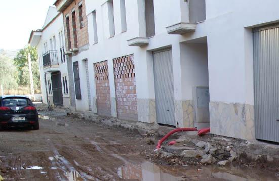 así se vive en la Calle de los Garnicas (5)