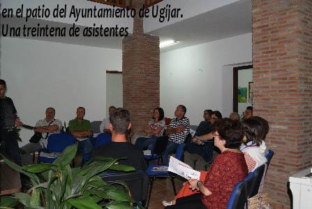 ACTO PÚBLICO DE APOYO A LA HUELGA GENERAL (2)