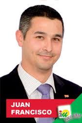Ex-concejal de Ugíjar nombrado asesor en la Junta de Andalucía